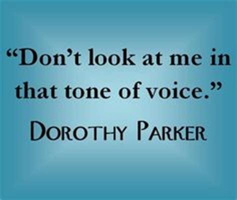 Dorothy parker resume essay